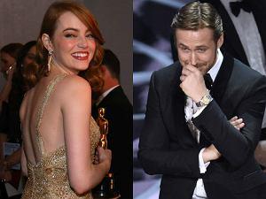 Ryan Gosling, Emma Stone