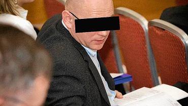 Andrzej M., były szef Centrum Projektów Informatycznych MSWiA, w śledztwie dotyczącym infoafery  ma 13 zarzutów. Najważniejsze dotyczą łapownictwa biernego,  czyli przyjmowania korzyści majątkowych.