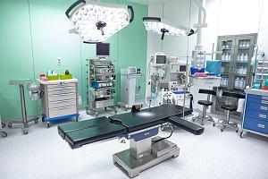 Ile kosztuje nowa sala operacyjna
