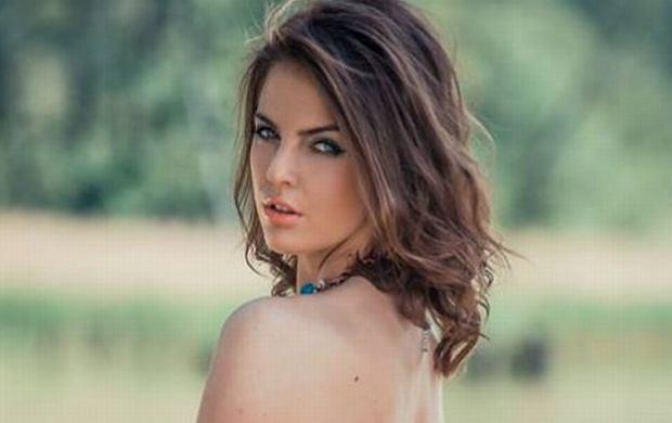 Justyna Pawlicka Nude Photos 66