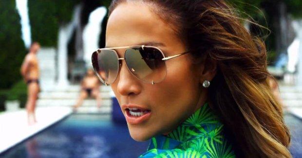 """Jennifer Lopez opublikowała teledysk do najnowszego singla """"Ni Tu Ni Yo"""". Do egzotycznej piosenki powstał równie egzotyczny teledysk."""