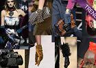 Trendy z wybiegów: oryginalne rękawiczki na sezon jesień - zima 2012/13