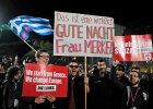 Po wyborach w Grecji: spadek kursu euro, Cameron ostrzega Europę, a prezydent Francji? Gratuluje przywódcy SYRIZ-y zwycięstwa
