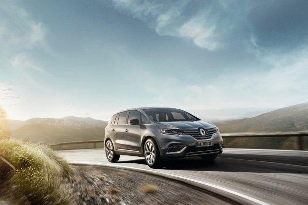 Renault Espace | Ceny w Polsce | Nowoczesno�� w przyst�pnej cenie