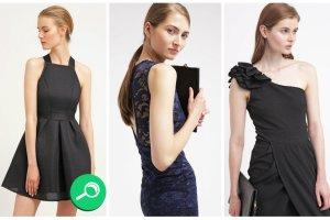 Sukienki studniówkowe - jak dobrać fason do figury?