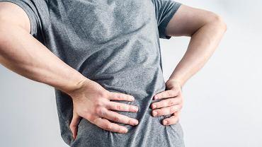 Ból może być przeróżny i zależy od wielu czynników