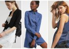 Jeansowe sukienki - gotowe stylizacje i przegl�d naj�adniejszych fason�w