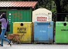 Kto zapłaci za niski recykling śmieci? Polsce grożą wielomilionowe kary