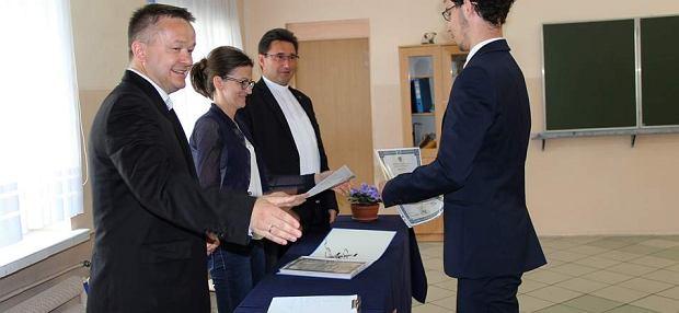 Katolickie Liceum Ogólnokształcące w Gdyni