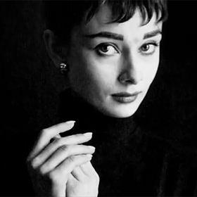 8 fakt�w z �ycia Audrey Hepburn -