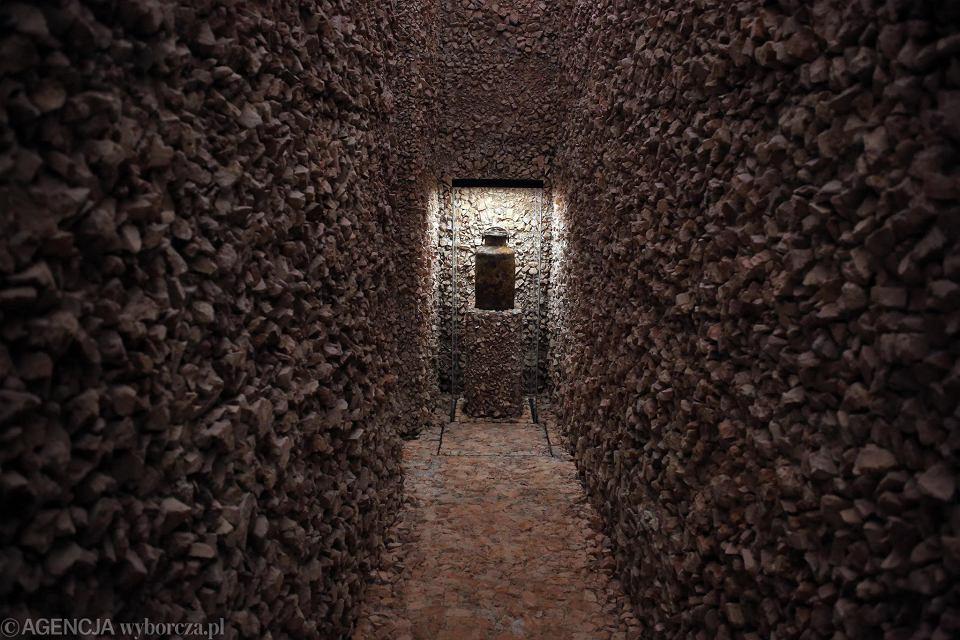 Żydowski Instytut Historyczny. Wystawa 'Czego nie mogliśmy wykrzyczeć światu' poświęcona twórcom Archiwum Ringelbluma
