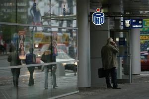 PKO BP zarabia coraz mniej. Największy bank w Polsce zaliczył najsłabszy kwartał od ponad roku. Wiemy dlaczego