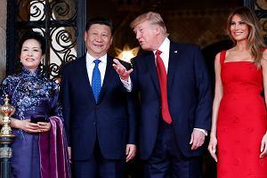 Donald Trump mówi, że dolar jest za drogi. A potem szokuje w sprawie Chin. Reakcja rynku natychmiastowa