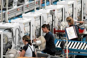 Bolesne amerykańskie sankcje. W Europie mogą podrożeć pralki, lodówki i samochody