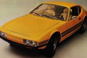 Samochody, których nie znasz | Część I