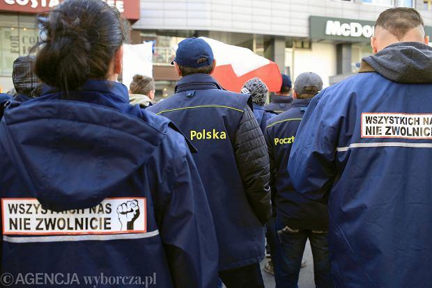 W Poczcie Polskiej szerzy się epidemia grypy gołębi pocztowych