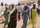 Nigeria: Odnaleziono pierwszą z 219 uczennic porwanych przez Boko Haram