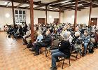Ksiądz Oko z islamofobicznym wykładem w poznańskiej parafii