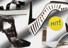 Buty w kolorach black&white - dużo propozycji!