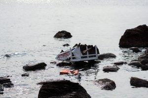 Kolejny wypadek łodzi z uchodźcami na Morzu Egejskim. 37 ofiar, w tym pięcioro dzieci