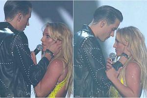 G-Eazy, Britney Spears