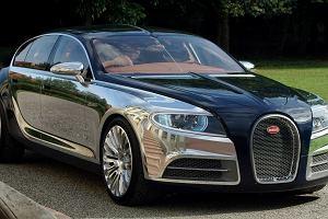Bugatti Galibier | Czas na zupe�nie nowy model
