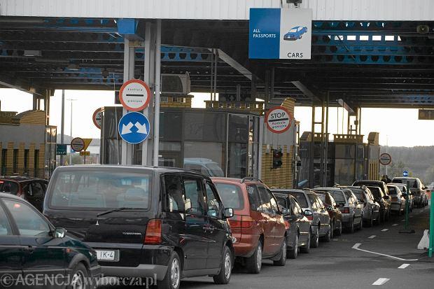 Przykra niespodzianka �ukaszenki dla handlowc�w ze wschodniej Polski. Bia�oru� uszczelnia granice