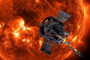 Pierwsza w historii misja, by dotknąć Słońca. NASA odlicza godziny do startu sondy