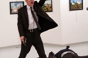World Press Photo. Najsłynniejsze zdjęcia prasowe świata od dziś w Poznaniu