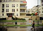 Dużo deszczu i nawet poniżej 10 st. C. Nadchodzi gwałtowna zmiana w pogodzie