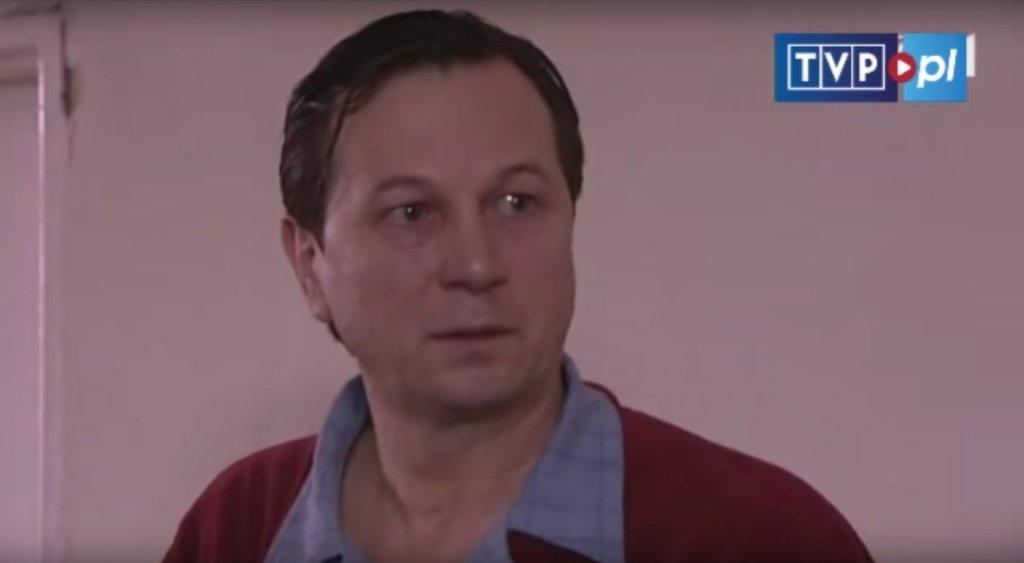 Rysio Lubicz/Kadr z serialu