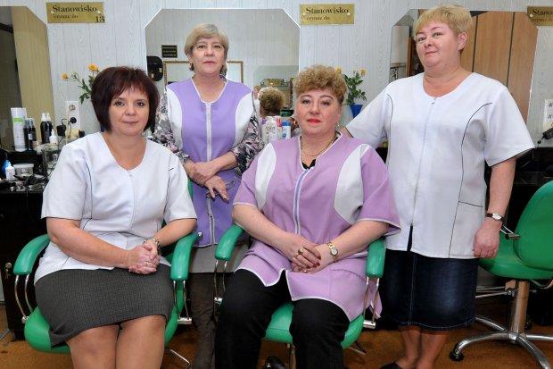 Bielsko Biała W Tym Salonie Tną Włosy Brzytwą