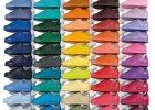 Bajecznie kolorowe adidasy z kolekcji adidas Originals by Pharell Williams