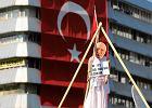 Pionki, syjoniści i światowy kapitał knują przeciw Turkom