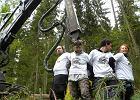 Do Puszczy Białowieskiej jadą ekolodzy z całego świata. Będą zmasowane blokady?