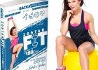Natalia Gacka - spos�b na sylwetk� od Mistrzyni �wiata w Fitnessie Sylwetkowym