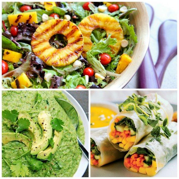 Zdrowe obiady w 30 minut [5 PRZEPISÓW]