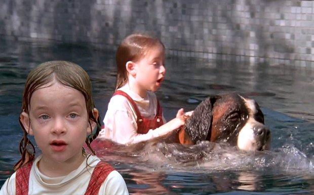 Sarah Rose Karr w filmie