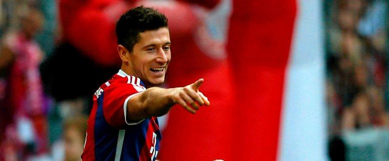 Bayern musi strzela� gole! Lewandowski w pierwszym sk�adzie. Porto sprawi dzi� sensacj�?