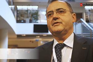 Andrzej Soldaty, założyciel projektu Inicjatywa dla Polskiego Przemysłu 4.0