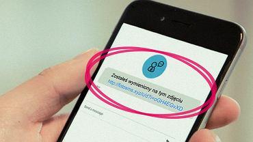SMS skłaniający do aplikacji komunikatora może sprawić kłopoty