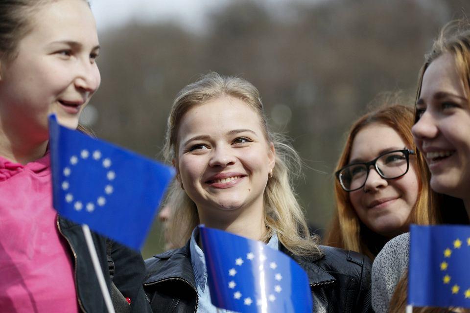 6 kwietnia w Holandii będzie miało miejsce europejskie referendum