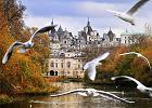Londyn - Atrakcje: poznaj ciekawe miejsca
