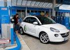 Opel Adam LPG dla oszczędnych