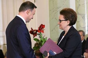 Nauczycielka z Częstochowy pisze do Andrzeja Dudy. Prezydencie, nie podpisuj!