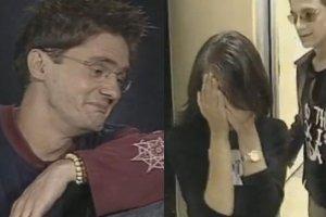 """Wiedzieli�cie, �e Paulina Sykut 12 lat temu wyst�pi�a w """"Idolu""""? Zgasi�a nawet Kub� Wojew�dzkiego"""