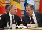 """""""Die Welt"""": wycofanie wojsk Rosji z granicy z Ukrain� szans� dla Zachodu"""