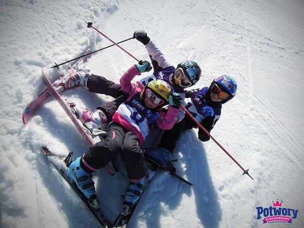 Dziecko na nartach - rodzic, instruktor czy przedszkole narciarskie?