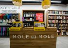 Empik rozwija sieć kameralnych księgarni Mole Mole
