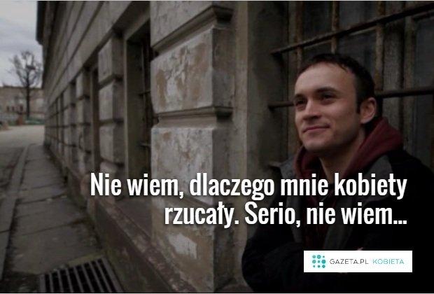 kobiety szukaja panow Warszawa